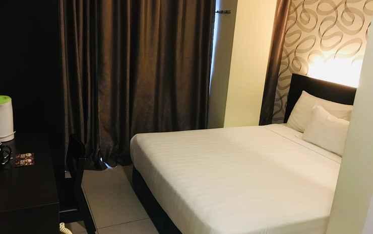 Izumi Hotel Bukit Bintang Kuala Lumpur - Superior Room