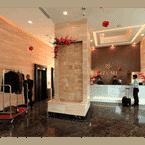 LOBBY Izumi Hotel Bukit Bintang