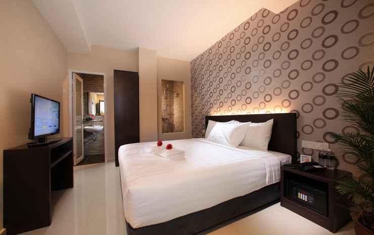 Izumi Hotel Bukit Bintang Kuala Lumpur - Standard Room (Windowless)