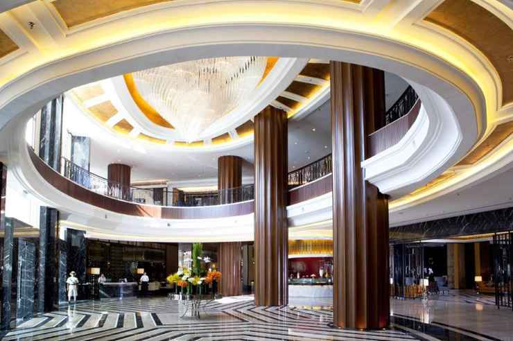 LOBBY The Majestic Hotel Kuala Lumpur, Autograph Collection