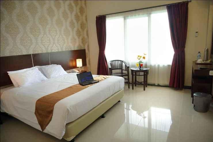 BEDROOM Hotel Gerbera