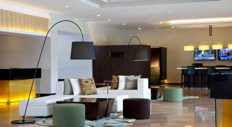 LOBBY AC Hotel by Marriott Kuantan