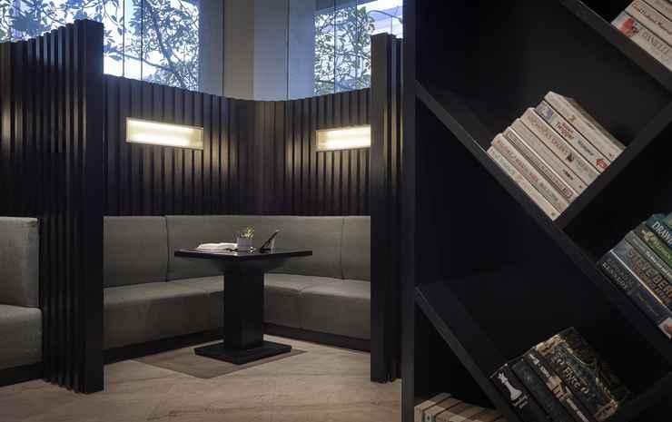 AC Hotel by Marriott Kuala Lumpur Kuala Lumpur -