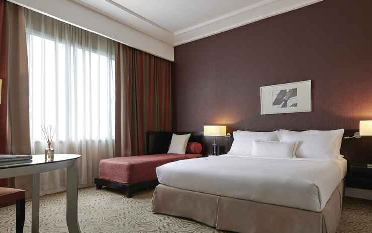AC Hotel by Marriott Kuala Lumpur Kuala Lumpur - Executive Deluxe King Room Only