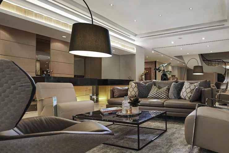 LOBBY AC Hotel by Marriott Kuala Lumpur