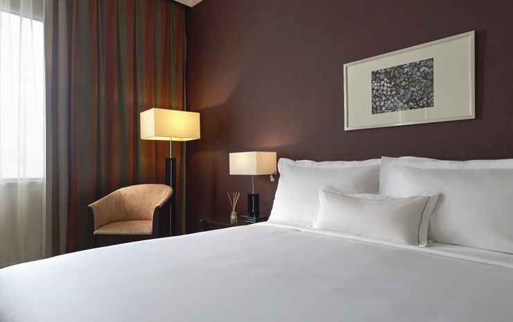 AC Hotel by Marriott Kuala Lumpur Kuala Lumpur - Deluxe King Room Only