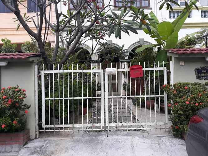EXTERIOR_BUILDING Sarang Vacation Homes @ Jalan Sin Chew Kee