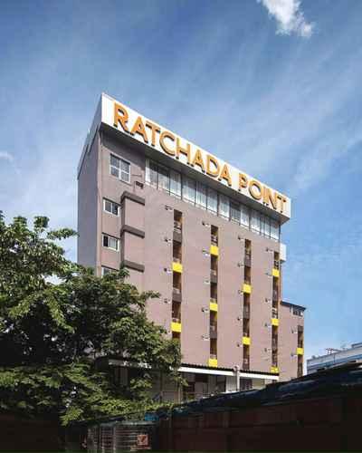 EXTERIOR_BUILDING Ratchada Point