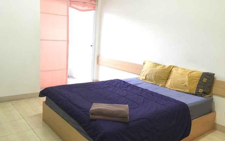 Dariva Place Chonburi - Regular Room Double Bed