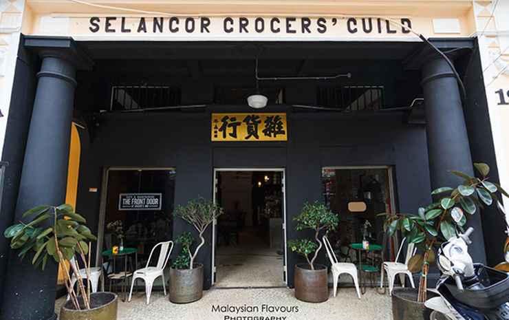 Grocer's Inn Kuala Lumpur -