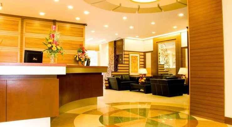 LOBBY Celyn Hotel City Mall