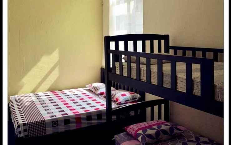 Raizzy's Guesthouse Kuala Lumpur - Standard Double Room with Fan