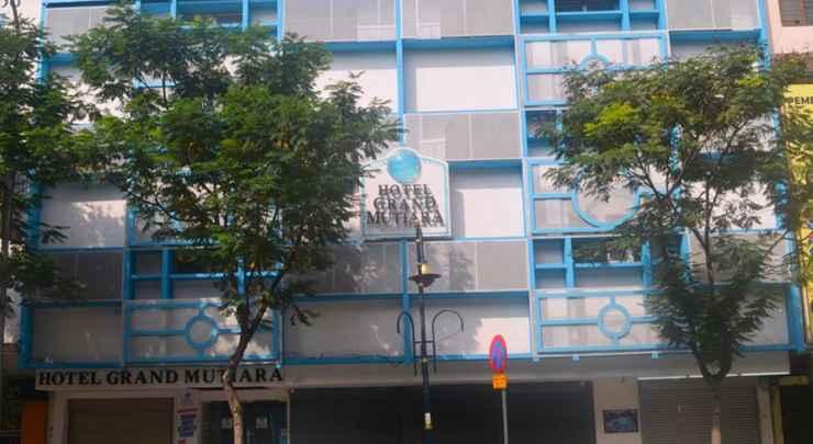 EXTERIOR_BUILDING Hotel Grand Mutiara Kuala Lumpur