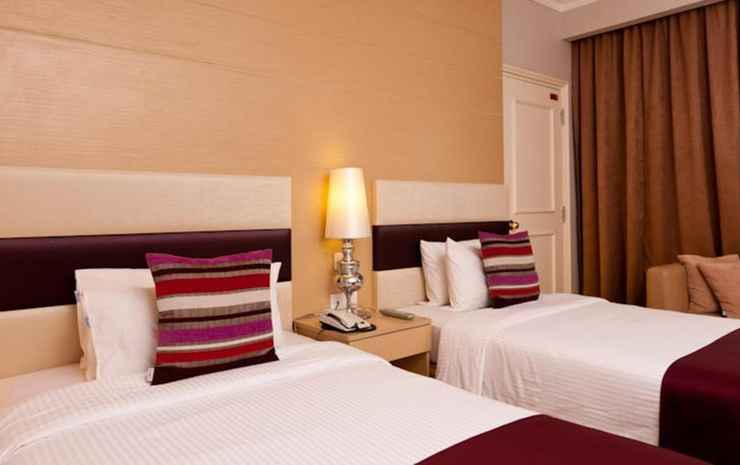 Royale Chulan Bukit Bintang Kuala Lumpur - Superior Double or Twin Room Only