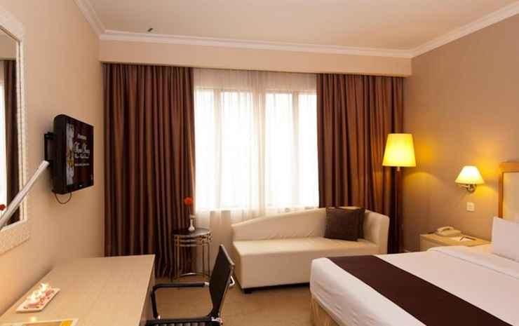 Royale Chulan Bukit Bintang Kuala Lumpur - Deluxe Double or Twin Room