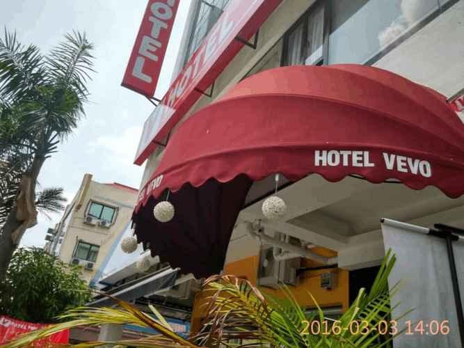 EXTERIOR_BUILDING Hotel Vevo