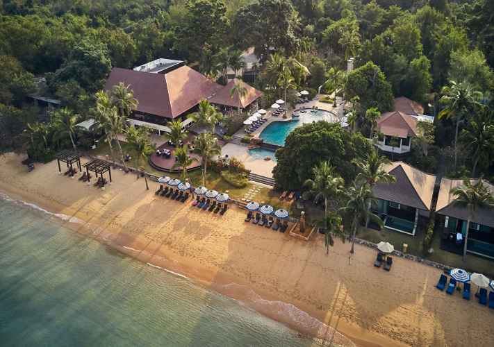 EXTERIOR_BUILDING Sea Sand Sun Resort and Villas