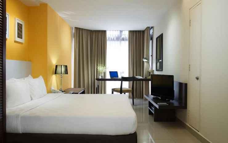 Fahrenheit Suites Kuala Lumpur Kuala Lumpur - Superior Room