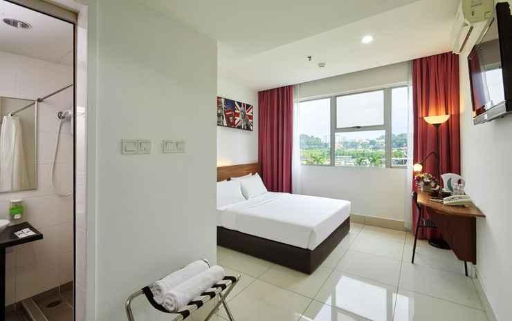 V Hotel Kuala Lumpur Kuala Lumpur - Superior Double  - Room Only