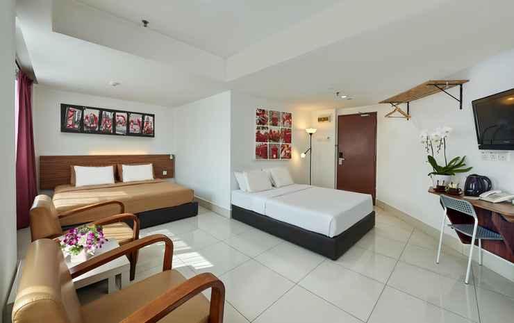 V Hotel Kuala Lumpur Kuala Lumpur - Business Suite - Room Only