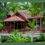 EXTERIOR_BUILDING Mutiara Taman Negara Resort