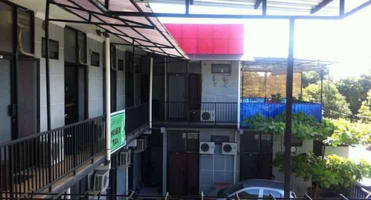 EXTERIOR_BUILDING House 140 Jogja