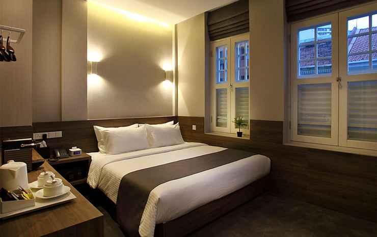 Arcadia Hotel Singapore - Arcadia Deluxe