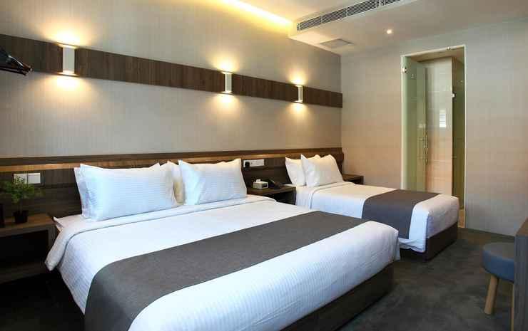 Arcadia Hotel Singapore - Arcadia Family