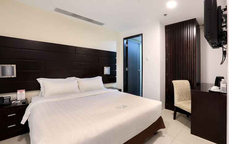 Rest Bugis Hotel Singapore - Kamar Superior, tanpa jendela (Queen)
