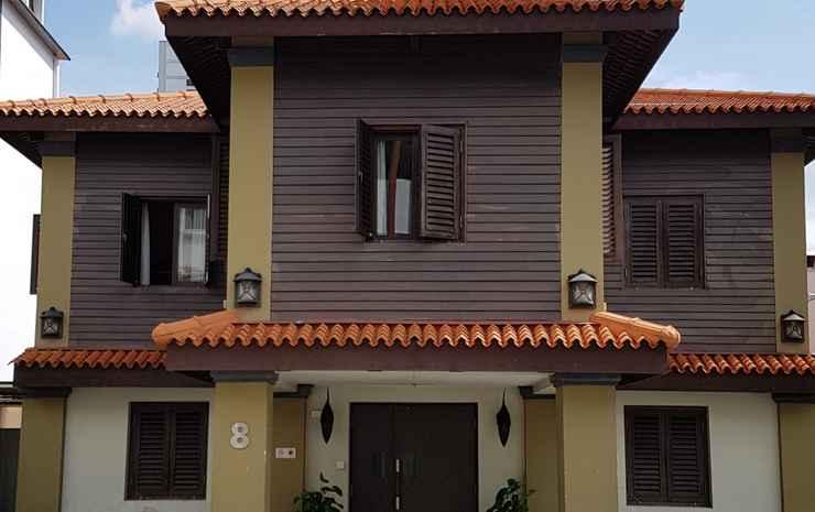 Rest Bugis Hotel Singapore -