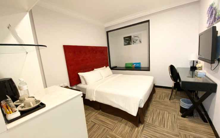 Santa Grand Hotel East Coast Singapore - Superior Room