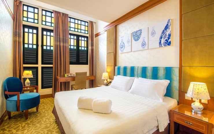 Santa Grand Hotel East Coast Singapore - Deluxe Room