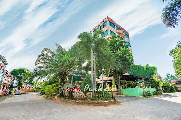 EXTERIOR_BUILDING Princess Park Hotel