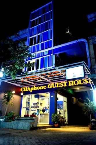 EXTERIOR_BUILDING Chaphone Guesthouse