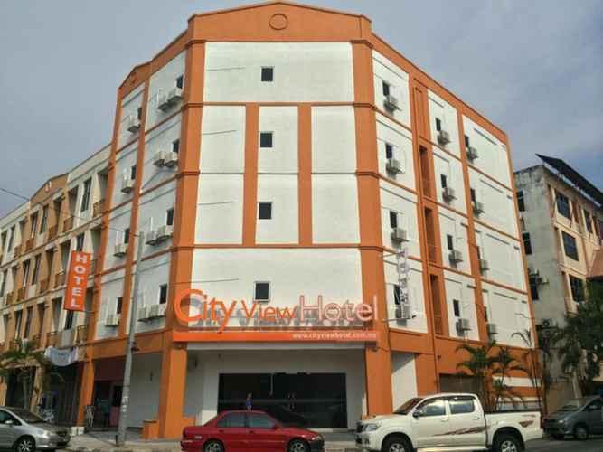 EXTERIOR_BUILDING City View Hotel Sepang KLIA