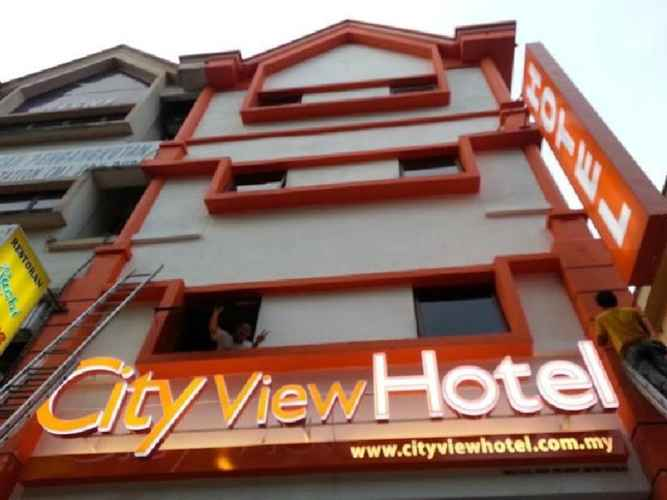 EXTERIOR_BUILDING City View Hotel Sunway