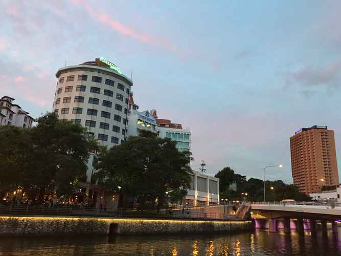 EXTERIOR_BUILDING Robertson Quay Hotel