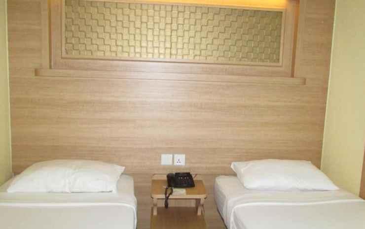 Robertson Quay Hotel Singapore - Standard Twin