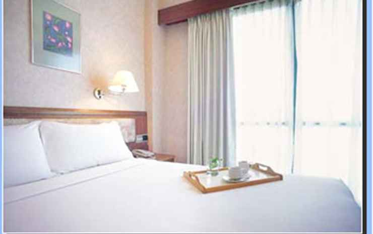 Robertson Quay Hotel Singapore - Standard Double