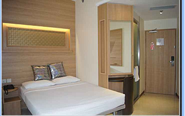 Robertson Quay Hotel Singapore - Deluxe Double