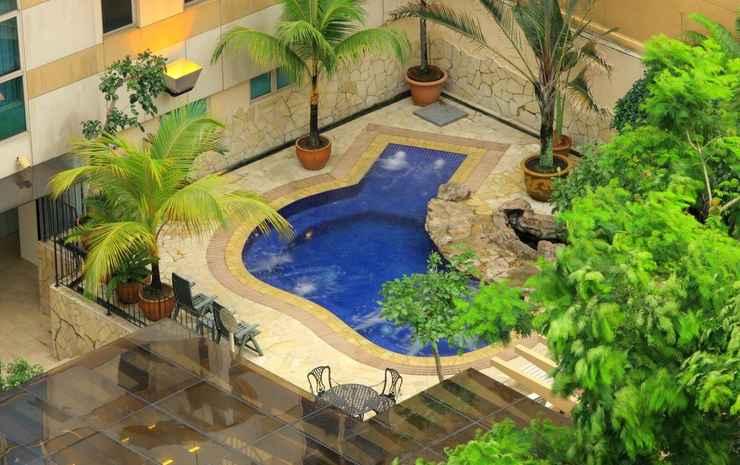 Hotel Bencoolen Singapore Singapore -