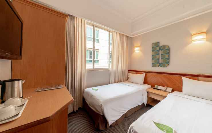 Hotel Bencoolen Singapore Singapore - Standard Twin