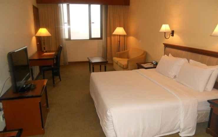 Dynasty Hotel Kuala Lumpur Kuala Lumpur - Executive Double or Twin Room with Breakfast