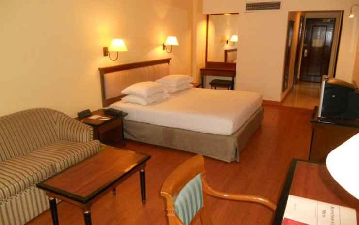 Dynasty Hotel Kuala Lumpur Kuala Lumpur - Standard Deluxe Double or Twin Room Only