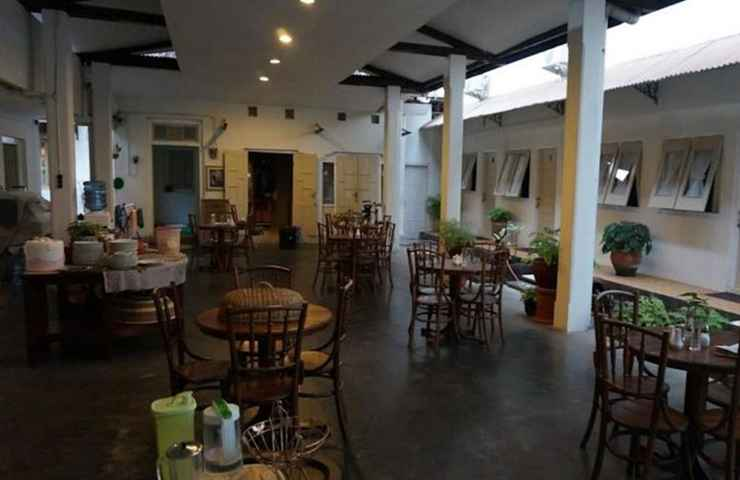 RESTAURANT Dhaup Guest House