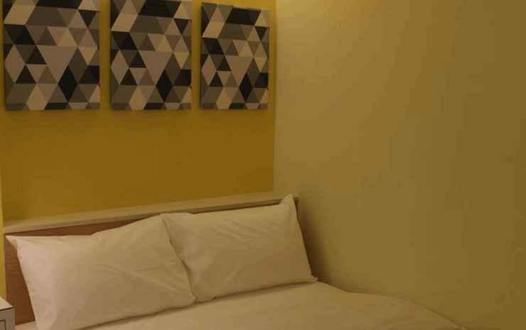 1000 Miles Kuala Lumpur - Standard Double Room (No Window)