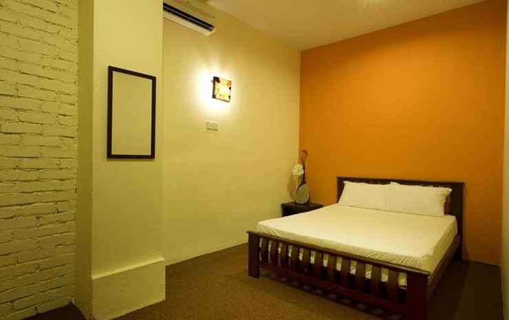 The Explorers Guesthouse and Hostel Kuala Lumpur - Standard Double Room