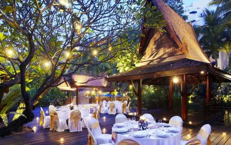 AVANI Pattaya Resort Chonburi -
