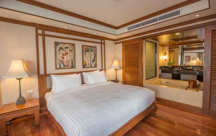 AVANI Pattaya Resort Chonburi - Suite Avani One Bedroom Suite