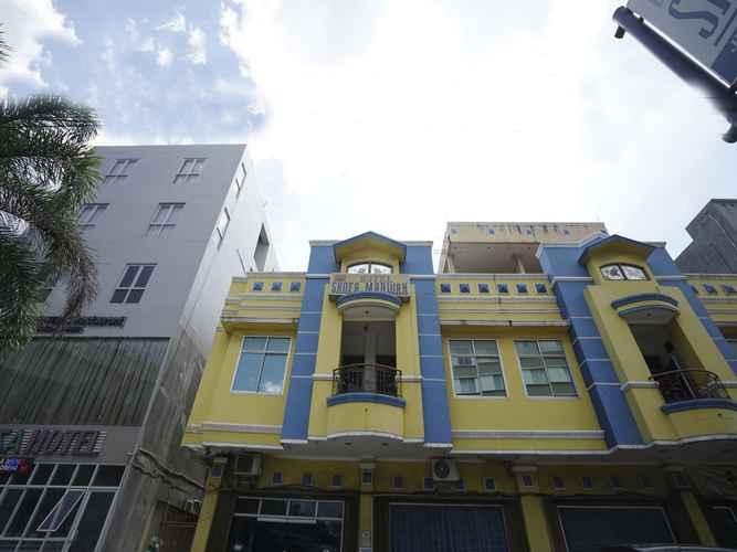 EXTERIOR_BUILDING OYO 1173 Hotel Shofa Marwah